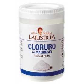 ANA MARIA LAJUSTICIA CLORURO DE MAGNESIO 400 GR