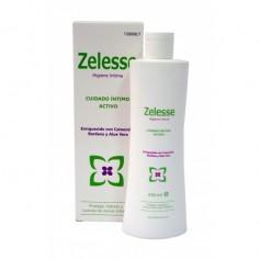 Zelesse Higiene Íntima Frasco 250 ML