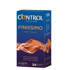 Control Finissimo 24 U