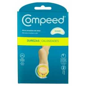 COMPEED APOSITOS DUREZAS GRANDE 2 U