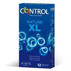 Control Adapta XL 12 U