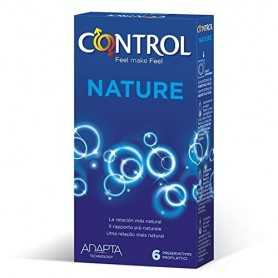 Control Adapta Nature 6 U