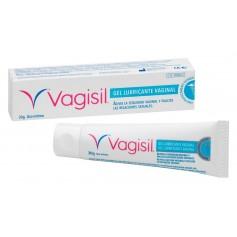 Vagisil Gel Lubricante Vaginal 30 GR