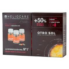 TRIPLO HELIOCARE ULTRA-D 3X30 CAPSULAS