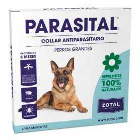 PARASITAL COLLAR PERROS GRANDES 75 CM