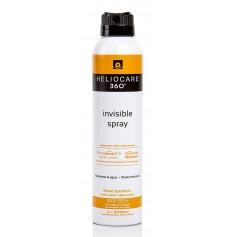 Heliocare 360 Invisible Spray SPF50+ 200 ML