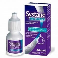 Systane Balance Gotas Oftálmicas Lubricantes 10 ML