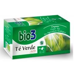 Bio3 Te Verde Oriental 1,8 GR 25 U