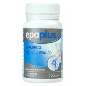 Epaplus Magnesio + Ac. Hialurónico 60 Comprimidos