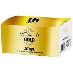 TH PHARMA VITALIA GOLD ELIXIR CAPILAR 5X10ML