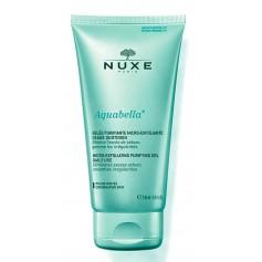 Nuxe Aquabella Gel Purificador Micro-Exfoliante De Uso Díario 150 ML