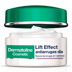 Dermatoline Cosmetic Lift Effect Antiarrugas Día 50 ML
