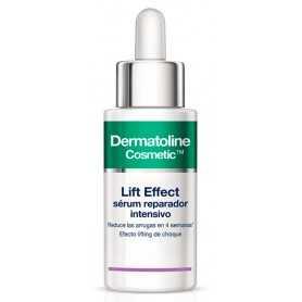 Dermatoline Cosmetic Lift Effect Serum Reparador Intensivo 30 ML