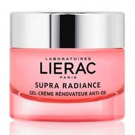 LIERAC SUPRA RADIANCE GEL-CREMA 50 ML