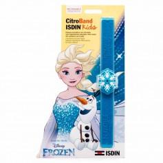 Isdin Citroband Kids Pulsera Antimosquitos Frozen + 2 Recargas