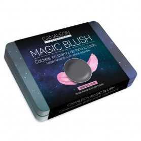 CAMALEON COSMETICS MAGIC BLUSH NEGRO 4 GR