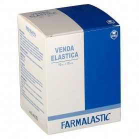 FARMALASTIC VENDA ELASTICA 10 M X 10 CM