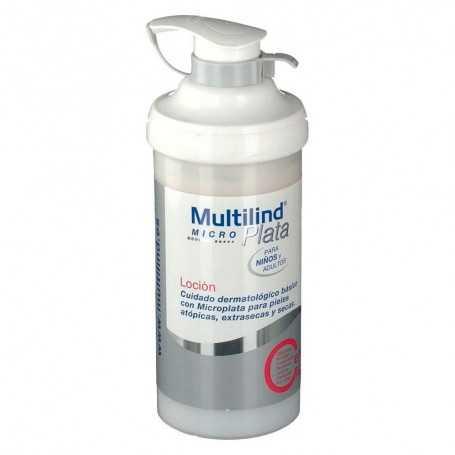 MULTILIND MICROPLATA 0,2% LOCIÓN 200 ML