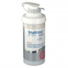MULTILIND MICROPLATA 0,2% LOCIÓN 500 ML