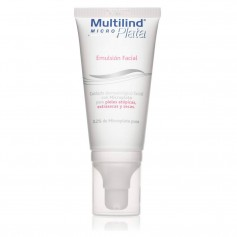 MULTILIND MICROPLATA 0,2% EMULSIÓN FACIAL 50 ML