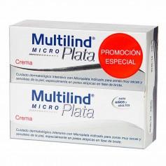 DUPLO MULTILIND MICROPLATA 0,3% CREMA 2X75 ML
