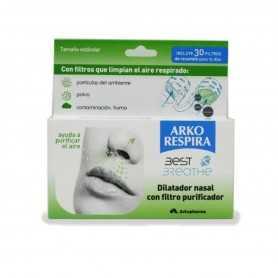 Arkorespira Dilatador Nasal + 30 Filtros