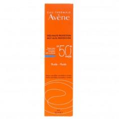 AVENE SOLAR FLUIDO SPF50+ 50 ML