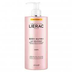 LIERAC BODY NUTRI+ 400 ML