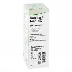 COMBUR 5 TEST HC 10 TIRAS