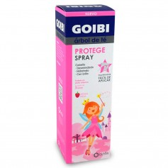 GOIBI ARBOL DE TR SPRAY FRESA 250 ML