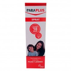 PARA PLUS PIOJOS Y LIENDRE SPRAY 135 ML