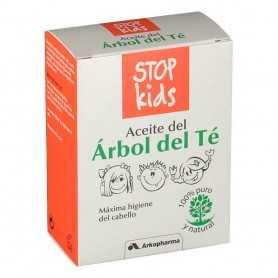 STOP KIDS ACEITE ARBOL DEL TE 15 ML ARKO