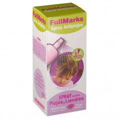 FULL MARKS ANTIPIOJOS SPRAY 150 ML