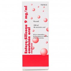 Entero Silicona 9 MG/ML Emulsión Oral 250 ML