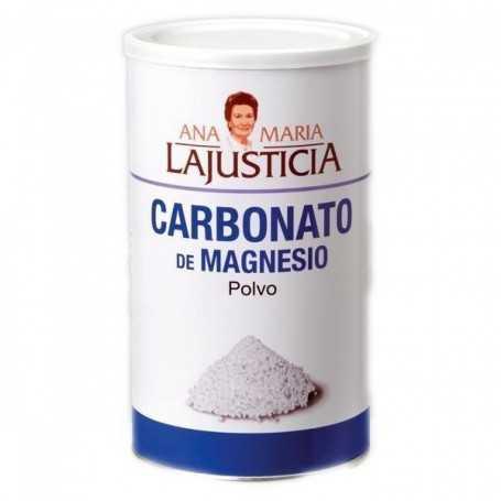 Ana María Lajusticia Carbónato De Magnesio 180 GR