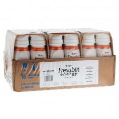 FRESUBIN ENERGY DRINK CHOCOLATE 24X200 ML