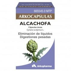 ArkoCápsulas Alcachofa 150 MG 100 Cápsulas