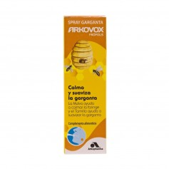 Arkovox Própolis Garganta Spray 30 ML