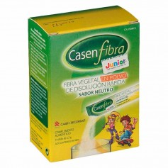 Casenfibra Junior Polvo 14 Stick 2,5 GR