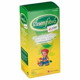 CASENFIBRA JUNIOR FIBRA LÍQUIDA 200 ML