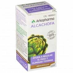 Arkopharma Alcachofa 50 Cápsulas