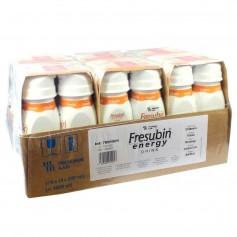 FRESUBIN ENERGY DRINK FRESA 24X200 ML