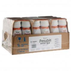 FRESUBIN ENERGY DRINK CAPUCHINO 24X200 ML