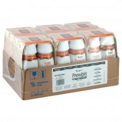 FRESUBIN ENERGY FIBRE DRINK CHOCOLATE 24X200 ML