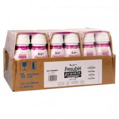 FRESUBIN PROTEIN ENERGY DRINK CHOCOLATE 24X200 ML