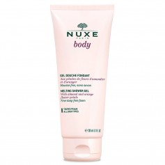 NUXE BODY GEL DUCHA FUNDENTE 200 ML