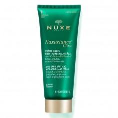 Nuxe Nuxuriance Ultra Crema Manos Antimanchas Y Antiedad 75 ML