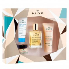 COFRE NUXE BEST SELLERS 2018