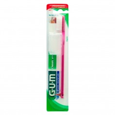 Gum Cepillo Dental Medio Adulto 411