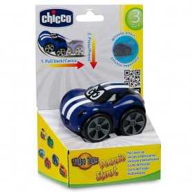 Chicco Juguete Cars